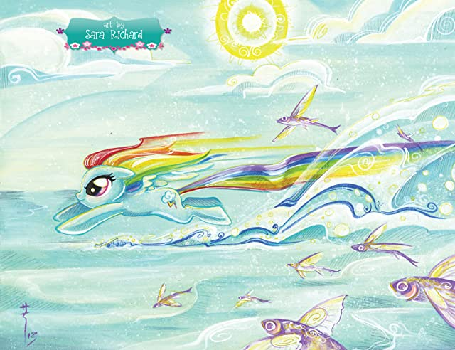 click for super-sized previews of My Little Pony Art Gallery