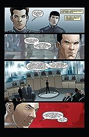 Star Trek: Khan #2 (of 5)