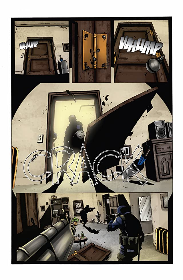click for super-sized previews of Chambers #4