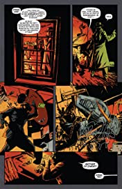 Green Hornet: Year One #5