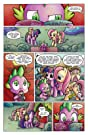 My Little Pony: Micro Series - Spike #9