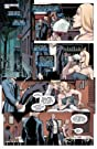 click for super-sized previews of Hawkeye & Mockingbird #2