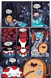 Adventure Time: Candy Capers #5 (of 6)
