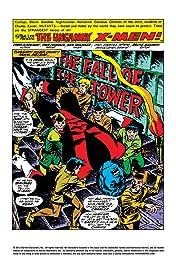 Uncanny X-Men (1963-2011) #103
