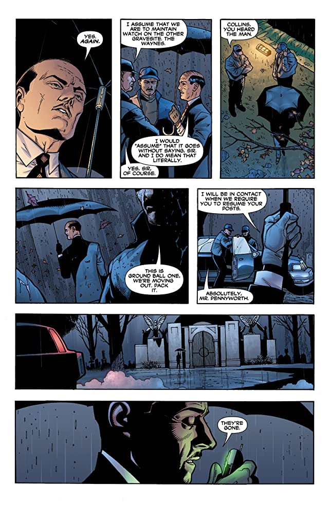 click for super-sized previews of Batman (1940-2011) #645