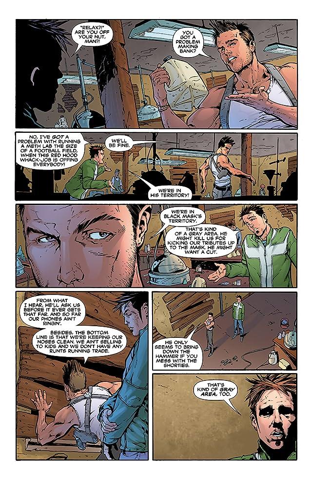 Batman (1940-2011) #646