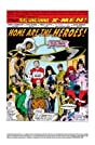 Uncanny X-Men (1963-2011) #109