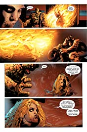 Ultimate Fantastic Four #23