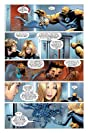 click for super-sized previews of Ultimate Fantastic Four #23
