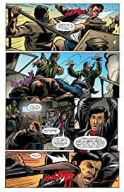 G.I. Joe: A Real American Hero #196
