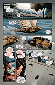 Eternal Warrior (2013- ) #3: Digital Exclusives Edition