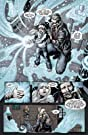 click for super-sized previews of Justice League: Generation Lost #12