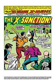 Uncanny X-Men (1963-2011) #110