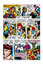 click for super-sized previews of Uncanny X-Men (1963-2011) #110