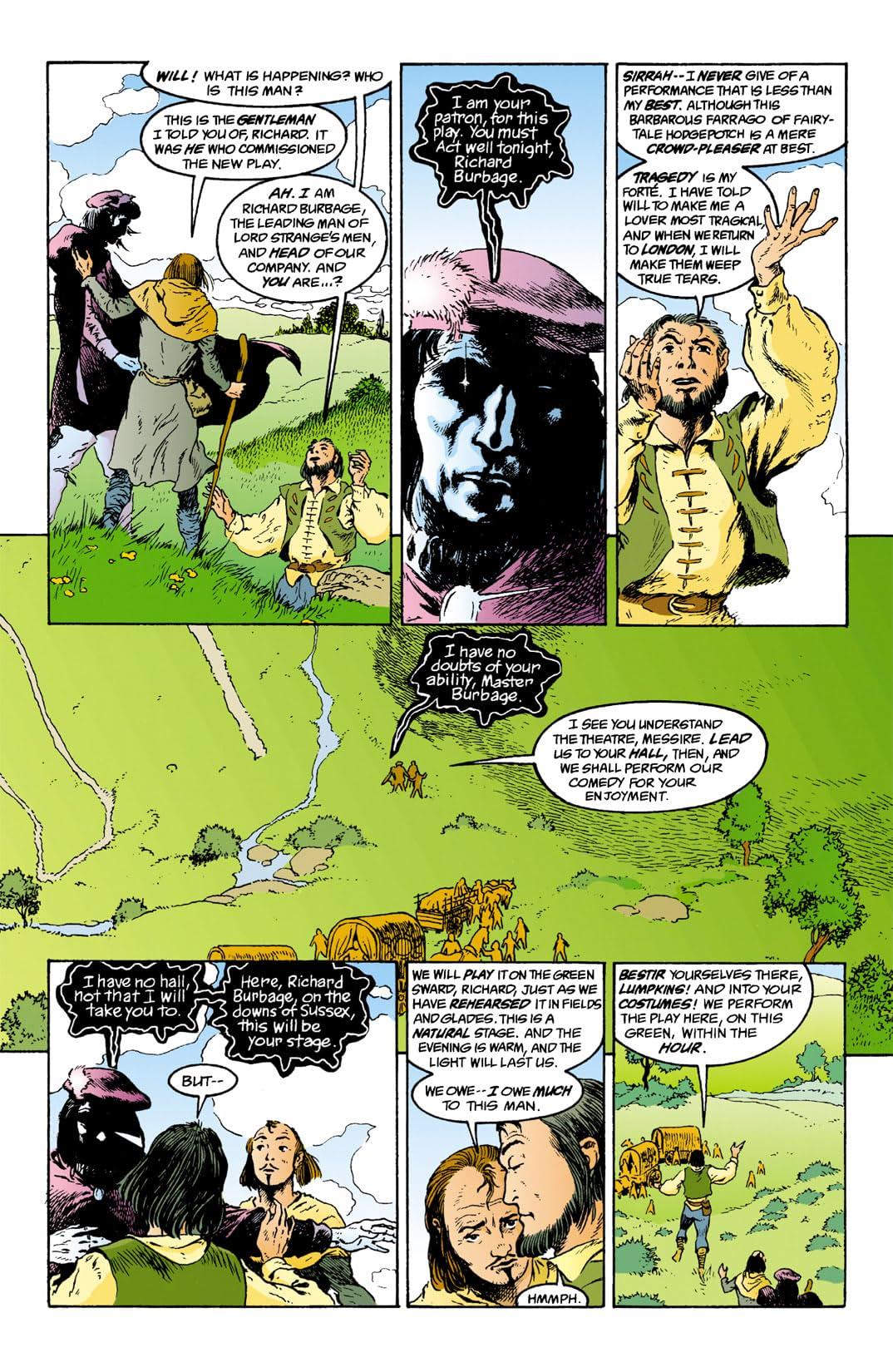 The Sandman #19