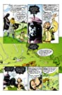 click for super-sized previews of The Sandman #19