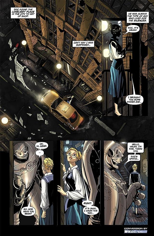 click for super-sized previews of Superman/Batman #34
