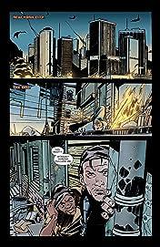 DMZ Vol. 5: The Hidden War