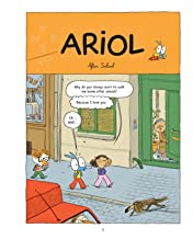 Ariol Vol. 3: Happy as a Pig...