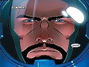 Iron Man: Fatal Frontier Infinite Comic #6