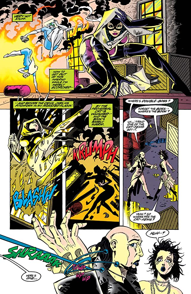 click for super-sized previews of Catwoman (1993-2001) #47
