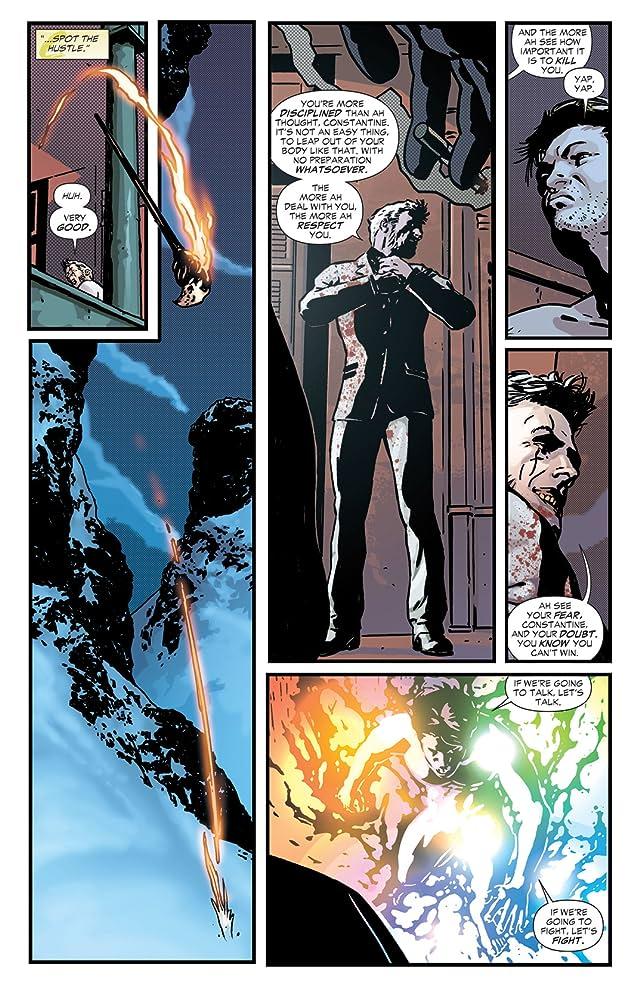 Constantine (2013-2015) #8