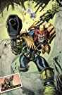 Mars Attacks Judge Dredd #3 (of 4)