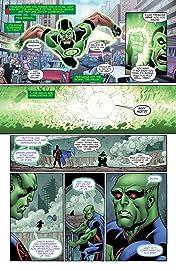 Justice League of America (2013-2015) #9
