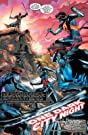 click for super-sized previews of Nightwing (2011-2014) #25