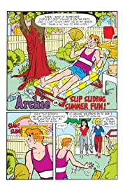 PEP Digital #18: Betty & Veronica Beat the Heat!