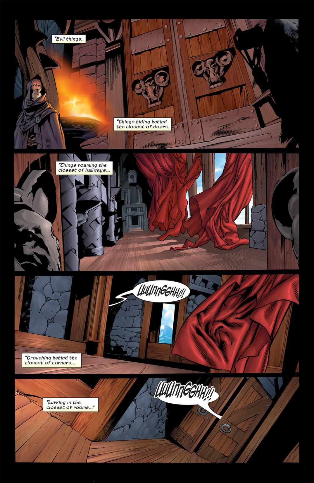 Thor: Son of Asgard #1