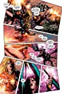 click for super-sized previews of Dark Avengers #4