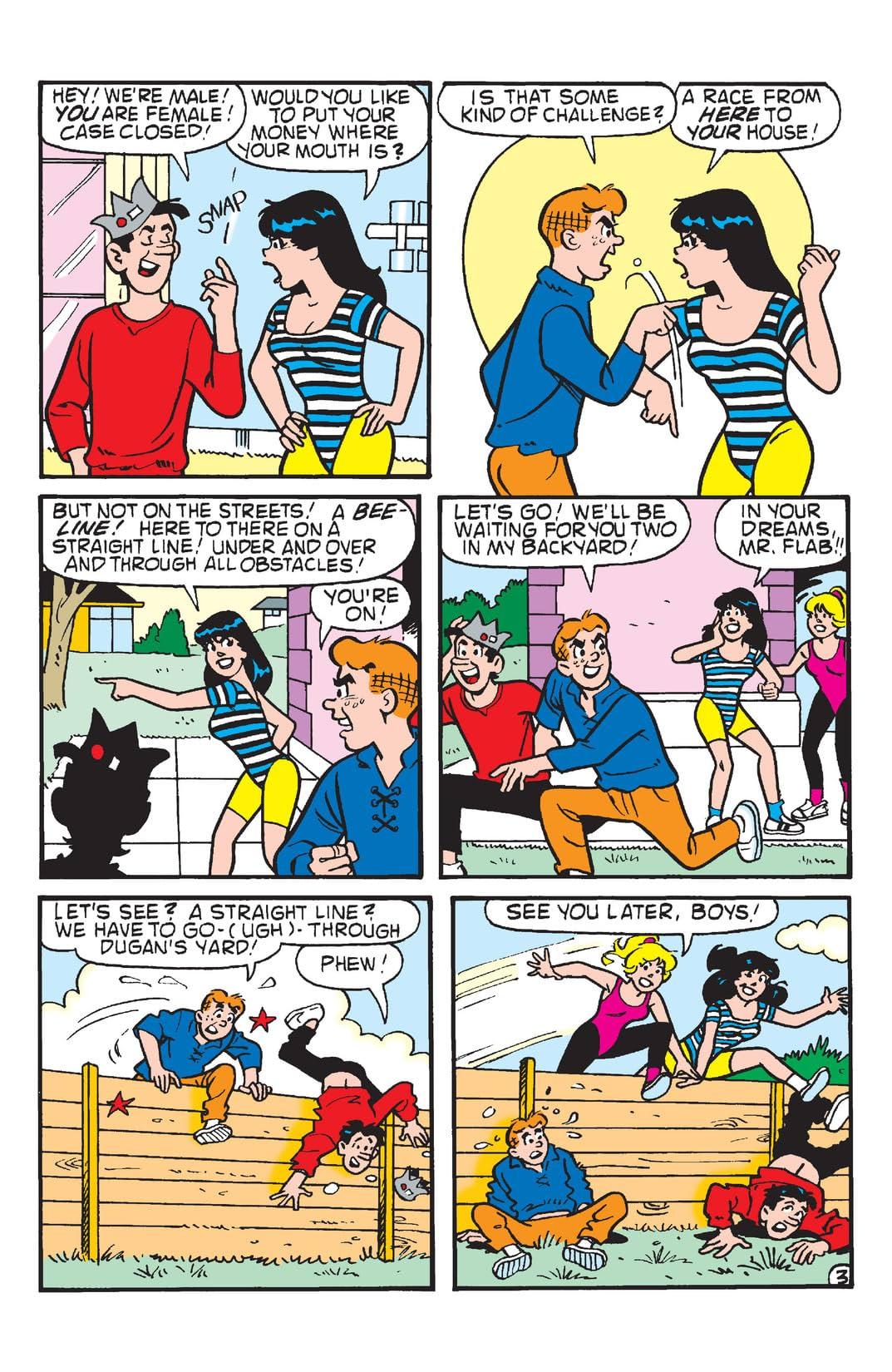 PEP Digital #29: B & V Friends Girls Rule!