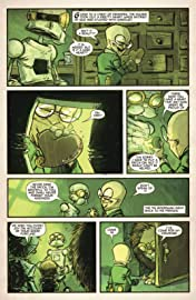 The Wonderful Wizard of Oz #7 (of 8)