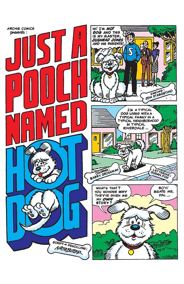 PEP Digital #32: Jughead's Pal Hot Dog