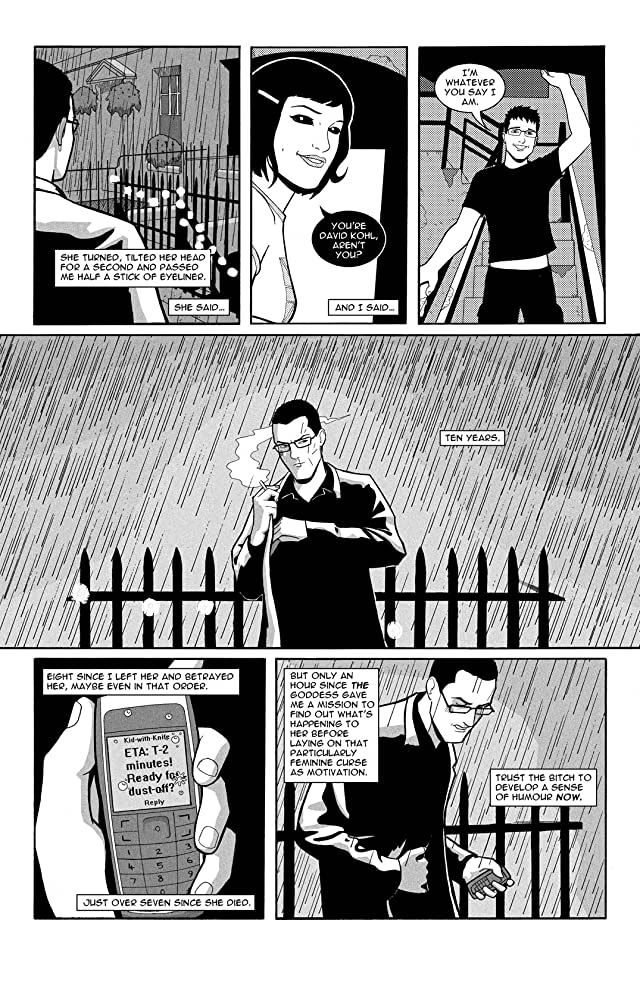 click for super-sized previews of Phonogram #2