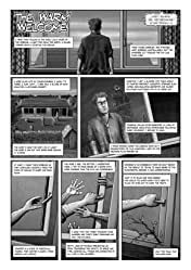 Something Wicked #11