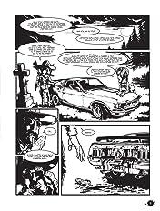 Apocalypse sur Carson City Vol. 4: Halloween