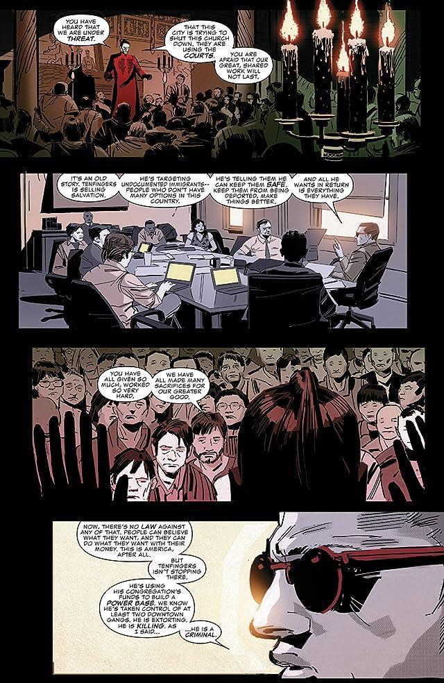 Daredevil #2 - i2