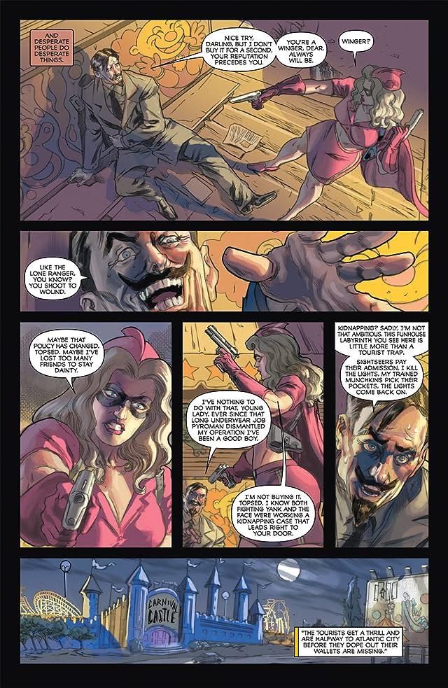 click for super-sized previews of Masquerade #3
