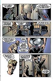 Shadowhawk One-Shot #1