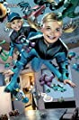 click for super-sized previews of Ultimate Fantastic Four #24