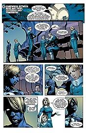 Fantastic Four (2012-2014) #14