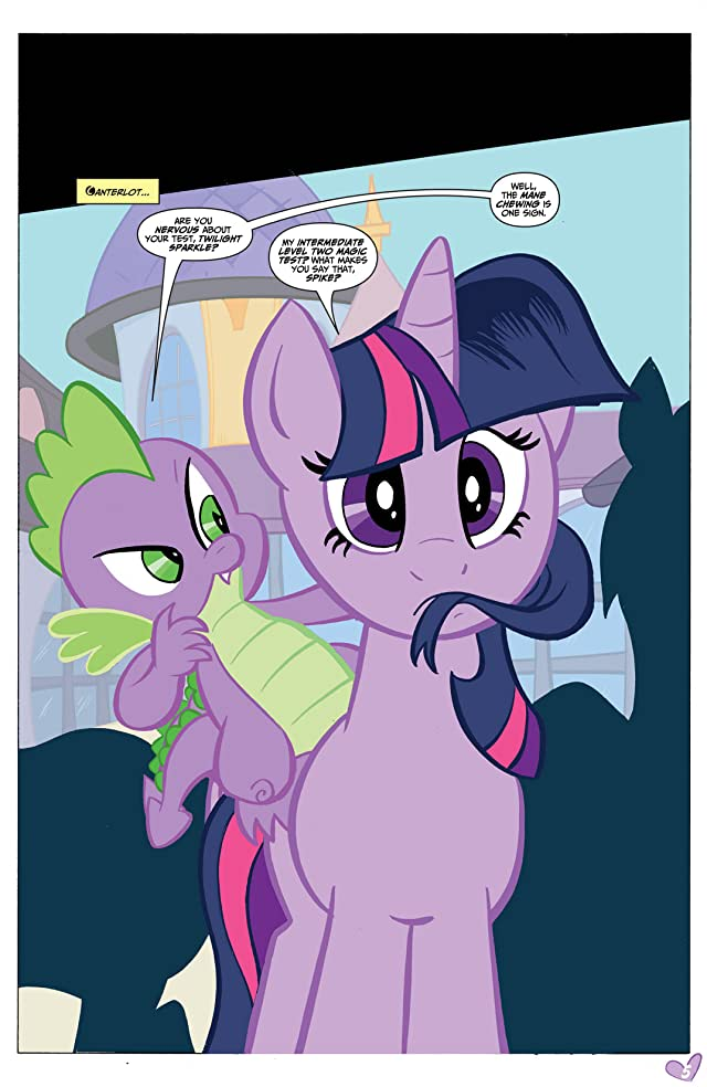My Little Pony: Pony Tales Vol. 1