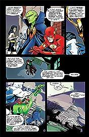 JLA (1997-2006) #19