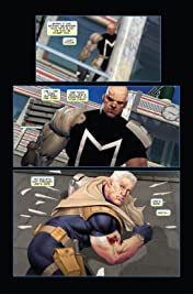 Cable (2008-2010) #2