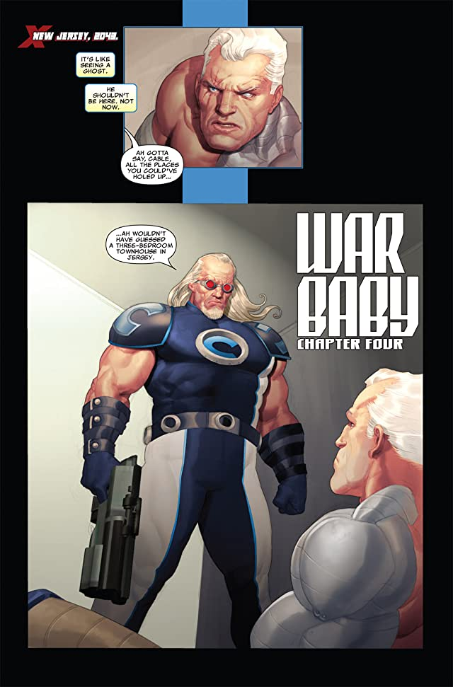 click for super-sized previews of Cable (2008-2010) #4