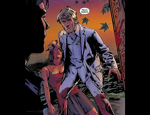 The Vampire Diaries #2