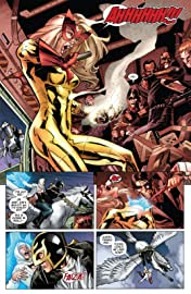 Captain Britain and MI: 13 #6