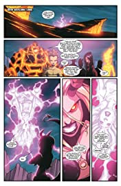 New X-Men (2004-2008) #41